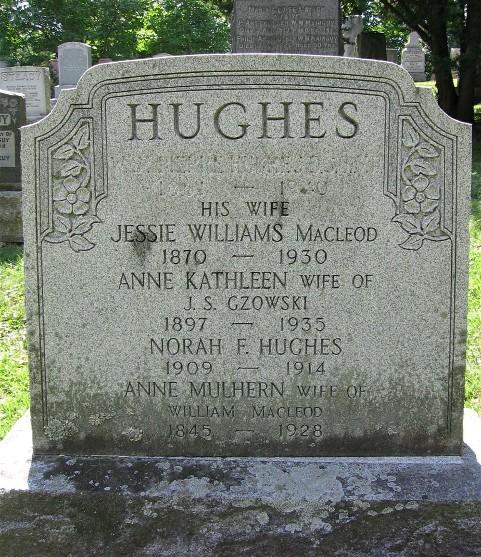 Brig-Gen WSP Hughes